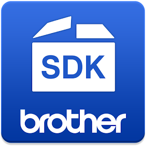 Brother Print SDK Demo