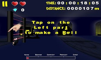 Screenshot of Mr Thief Free
