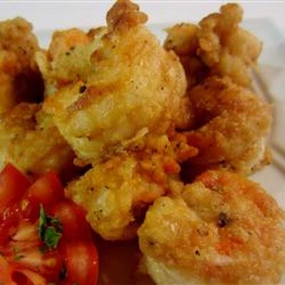 fluffed spice prawns allrecipes all purpose flour large shrimp ...