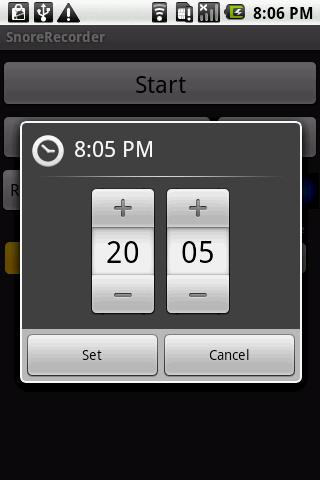 玩醫療App いびき録音機免費 APP試玩