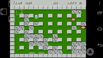 Screenshot of geGBC Emulator