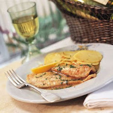 Fillets of Sole Meunière Recipe | Yummly