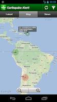 Screenshot of Earthquake Alert!