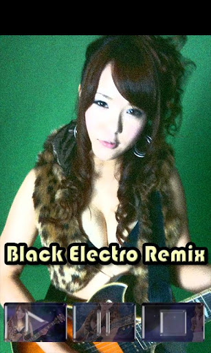 Black Electro Remix
