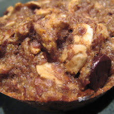 Flax & Oat Breakfast Power Muffins