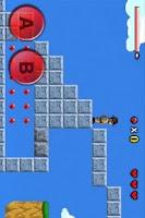 Screenshot of Super Treasure Rocket