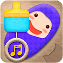 Baby Melody—Enjoy icon