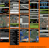 Screenshot of [GPS.Tracker.All.Informations]