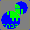 AndroCircleCutout icon