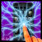 Game Electric Screen Simulator Joke APK for Windows Phone