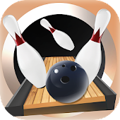 Download Full Smash Glass Bowling Game 3D 1.1 APK
