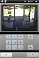 Screenshot of VenergyUI Mobile