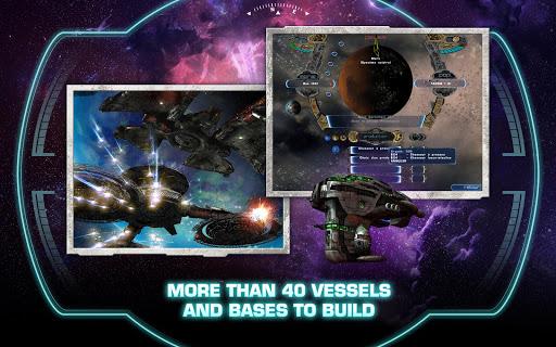Haegemonia - Legions of Iron - screenshot