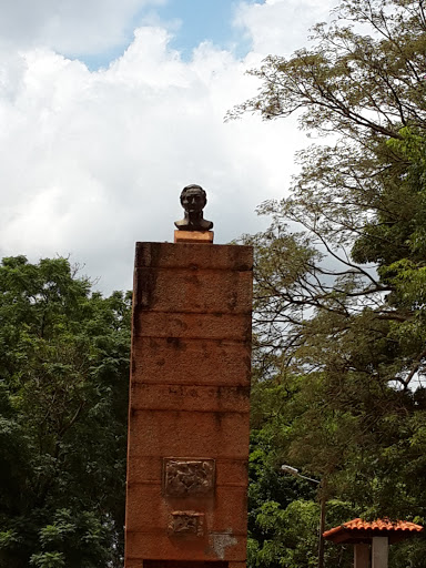 Monumento A Curuguaty