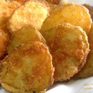 Baked Mojo Potatoes Recipes
