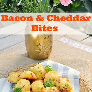 Cold Appetizer Bacon Recipes