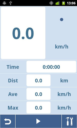 Track your speed with Speedometer, now updated for BlackBerry 10 ...