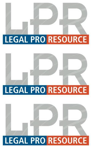Legal Pro Resource Mobile App