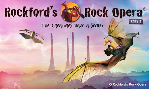 Rockford's Rock Opera 1