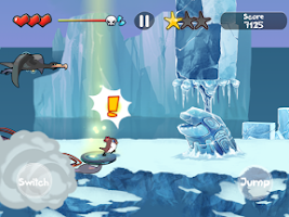 Screenshot of Aloha - The Game
