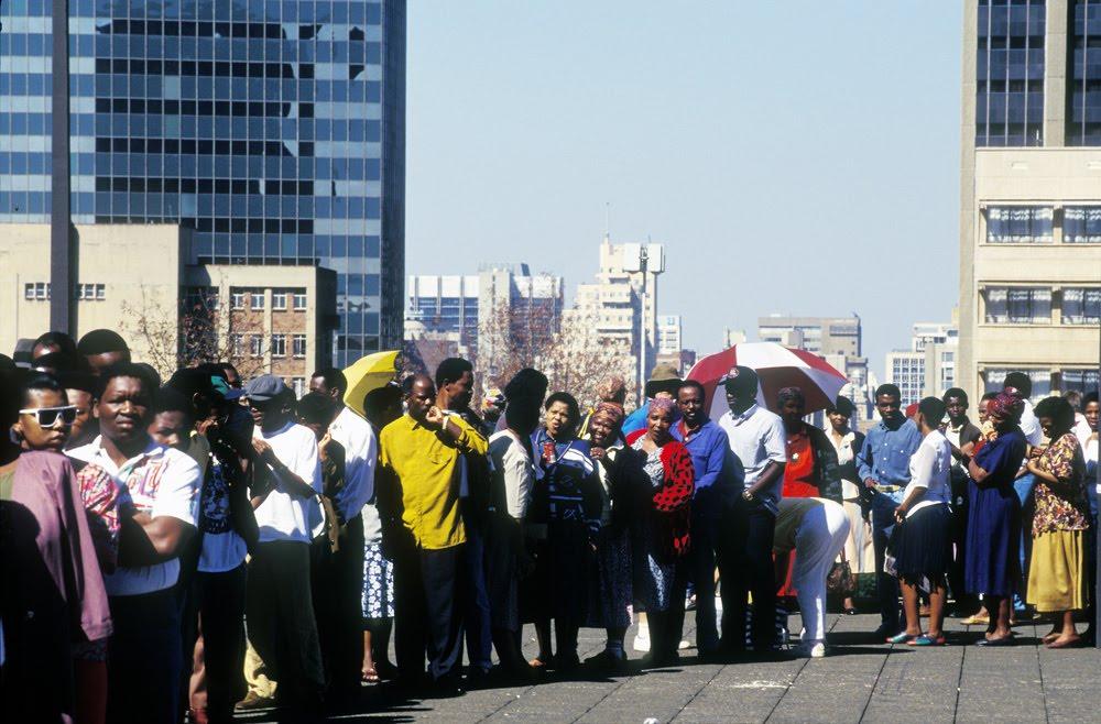 요하네스버그(Johannesburg)