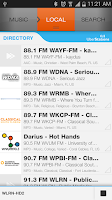 Screenshot of XiiaLive™ - Internet Radio