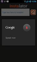 Screenshot of Instalator - Multi Translation