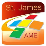 St James AME Church Titusville APK Image