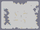 Thumbnail of the map 'This Here's Smurf Country'