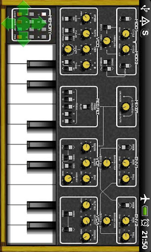 BME Synthesizer