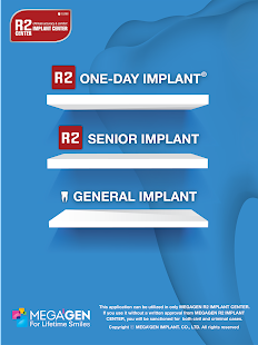R2 IMPLANT CONSULTING - screenshot