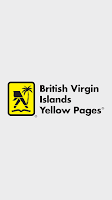 Screenshot of British Virgin Islands YP