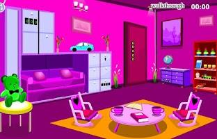 Screenshot of escape games -Joy 70