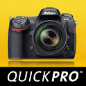 Guide to Nikon D300S Adv icon