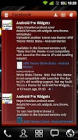 Screenshot of APW Theme Red Wine