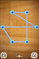 Screenshot of One Touch Drawing Free