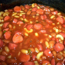 Tailgating With Franks and Beans from Longmeadow Farm