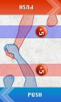 Screenshot of Arm wrestling