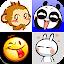 Download Cute Emoticons Sticker APK