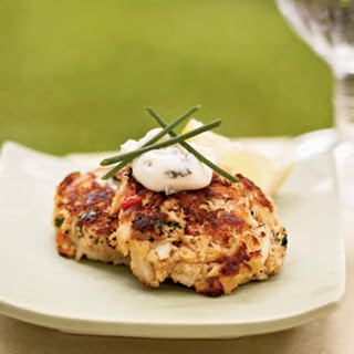 Crab Cake Aioli Recipes