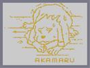 Thumbnail of the map 'SCARED AKAMARU'
