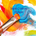 Inspire Creativity Hypnosis icon