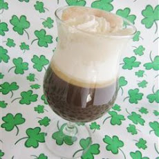 St. Michael's Irish Americano