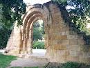 Ruinas de San Isidro