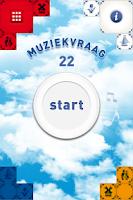 Screenshot of Muziekopdrachten
