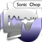 Sonic Chop Sample Ripper icon