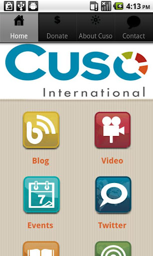 Cuso International En