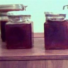 Redcurrant And Gooseberry Jam