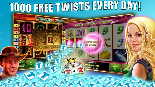 GameTwist Slots Screenshot