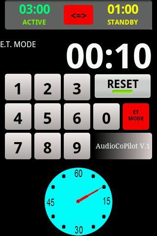 AudioCopilot V.1